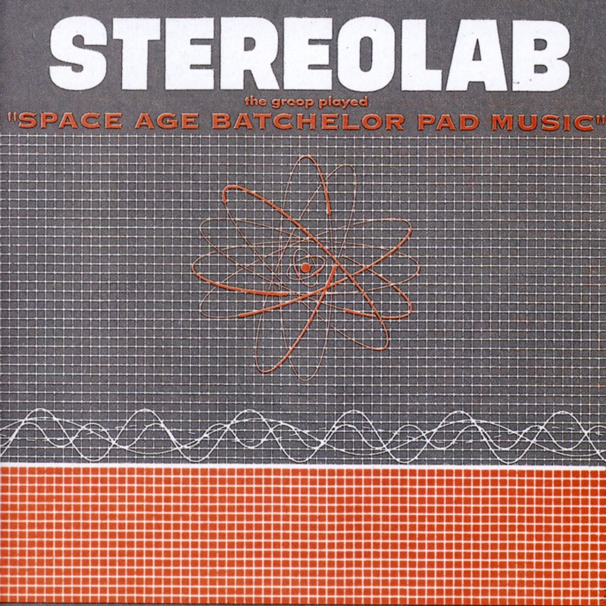 Stereolab The Groop Played Space Age Bachelor Pad Music reissue