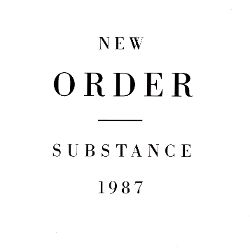 best post-punk albums Substance