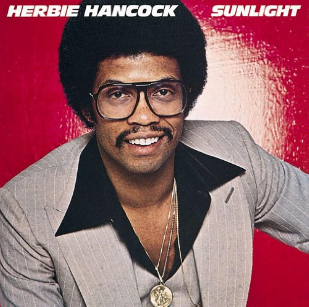 Herbie Hancock Sunlight