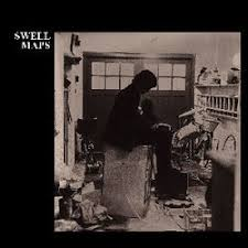best post-punk albums Swell Maps