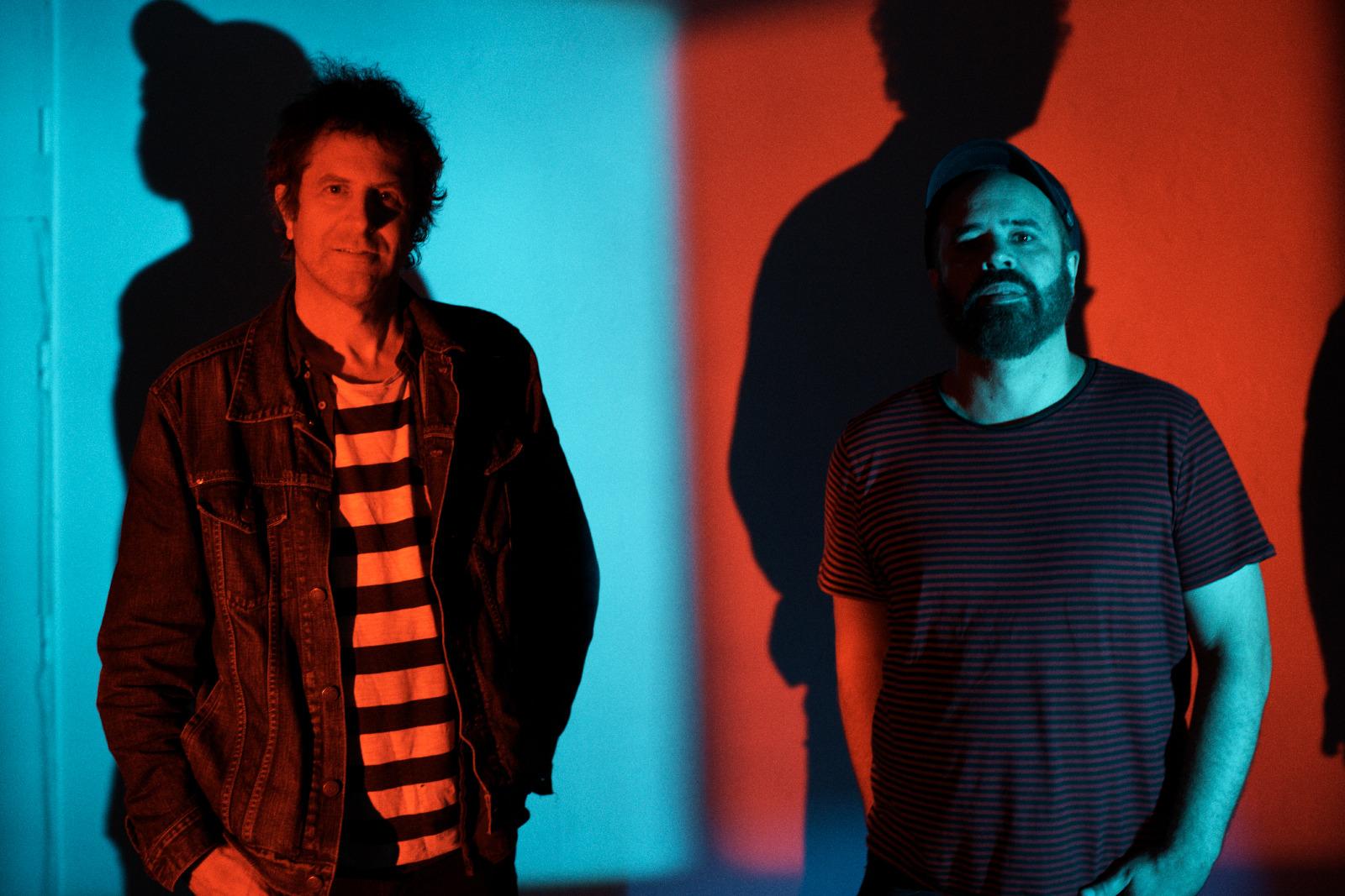Swervedriver 2018 new album