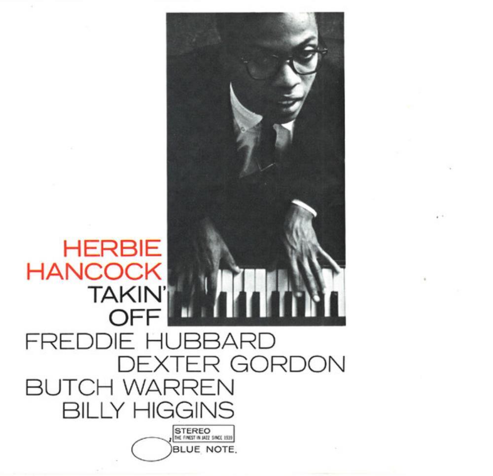 Herbie Hancock discography Takin' Off