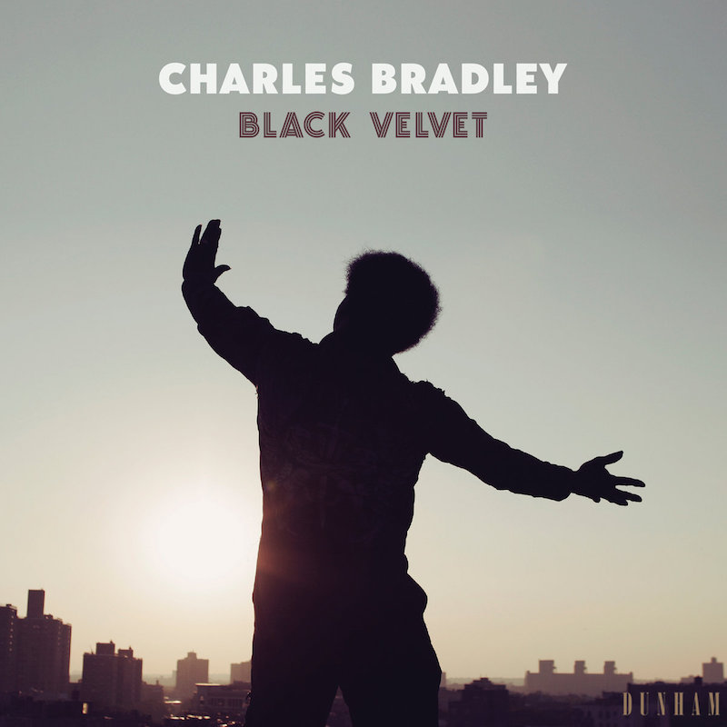 Charles Bradley Black Velvet review