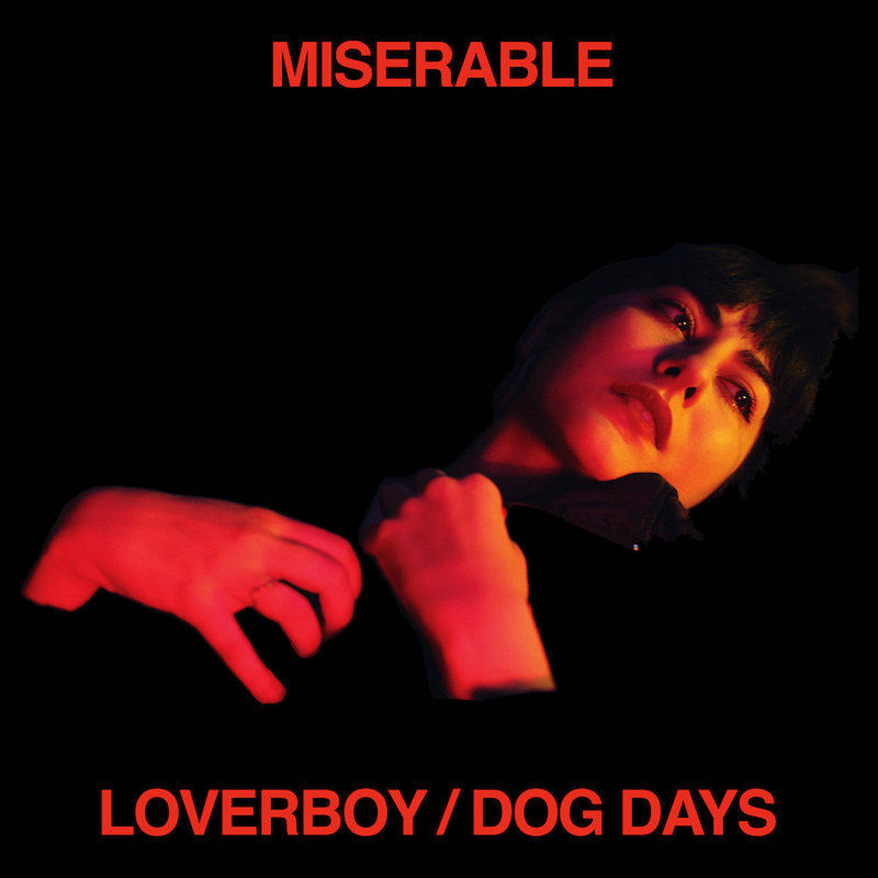 Miserable Loverboy review