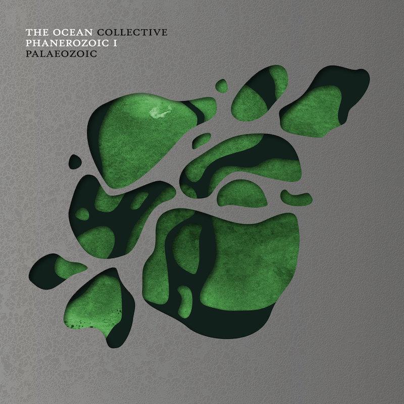 Ocean Phanerozoic I Review