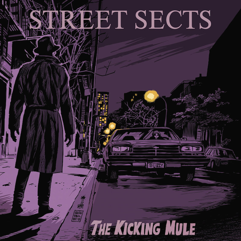 Street Sects Kicking Mule review