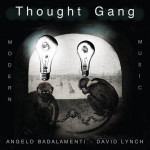 Thought Gang album review