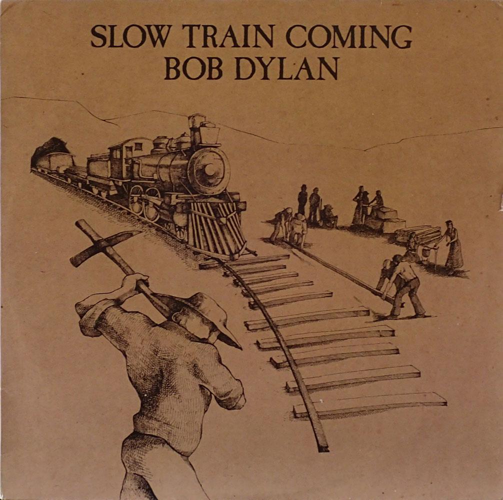 Dylan vs. Prine Slow Train Coming
