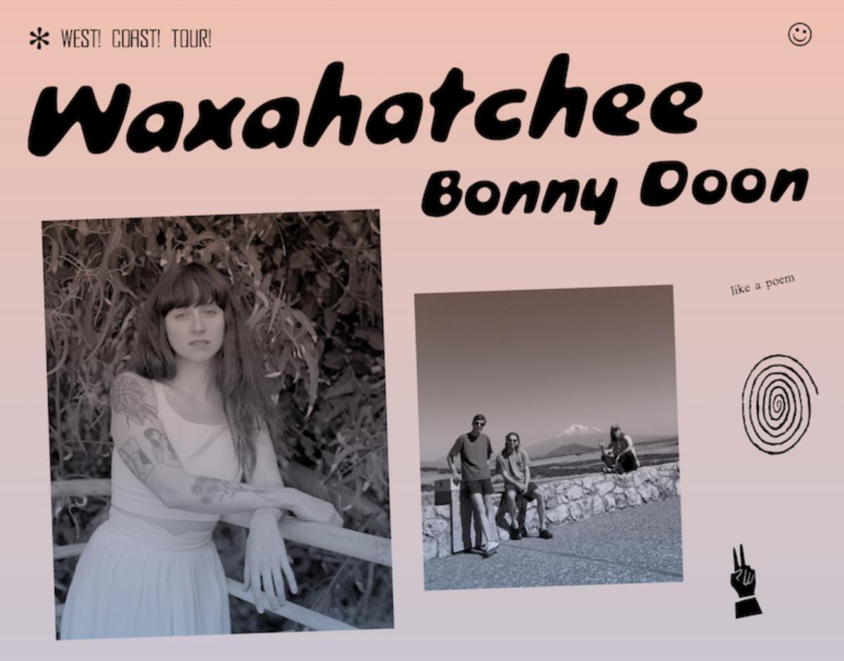 Waxahatchee tour 2019