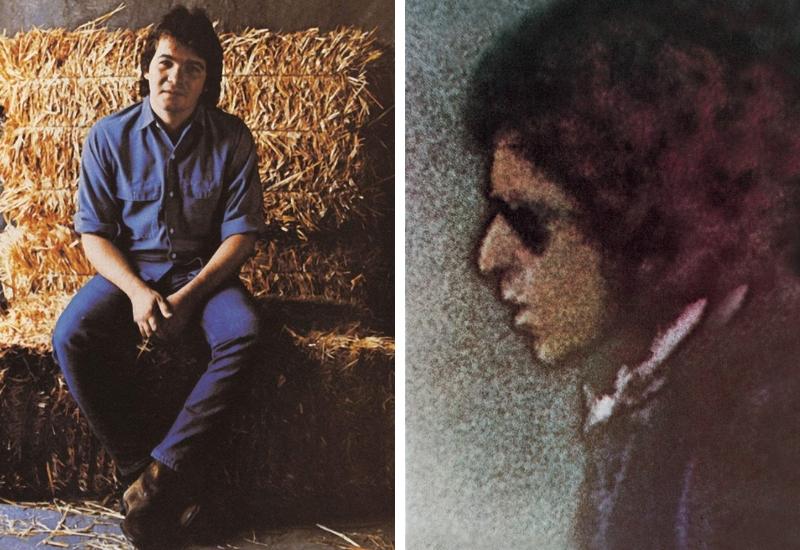 Prine vs. Dylan