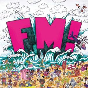 Vince Staples new album FM stream