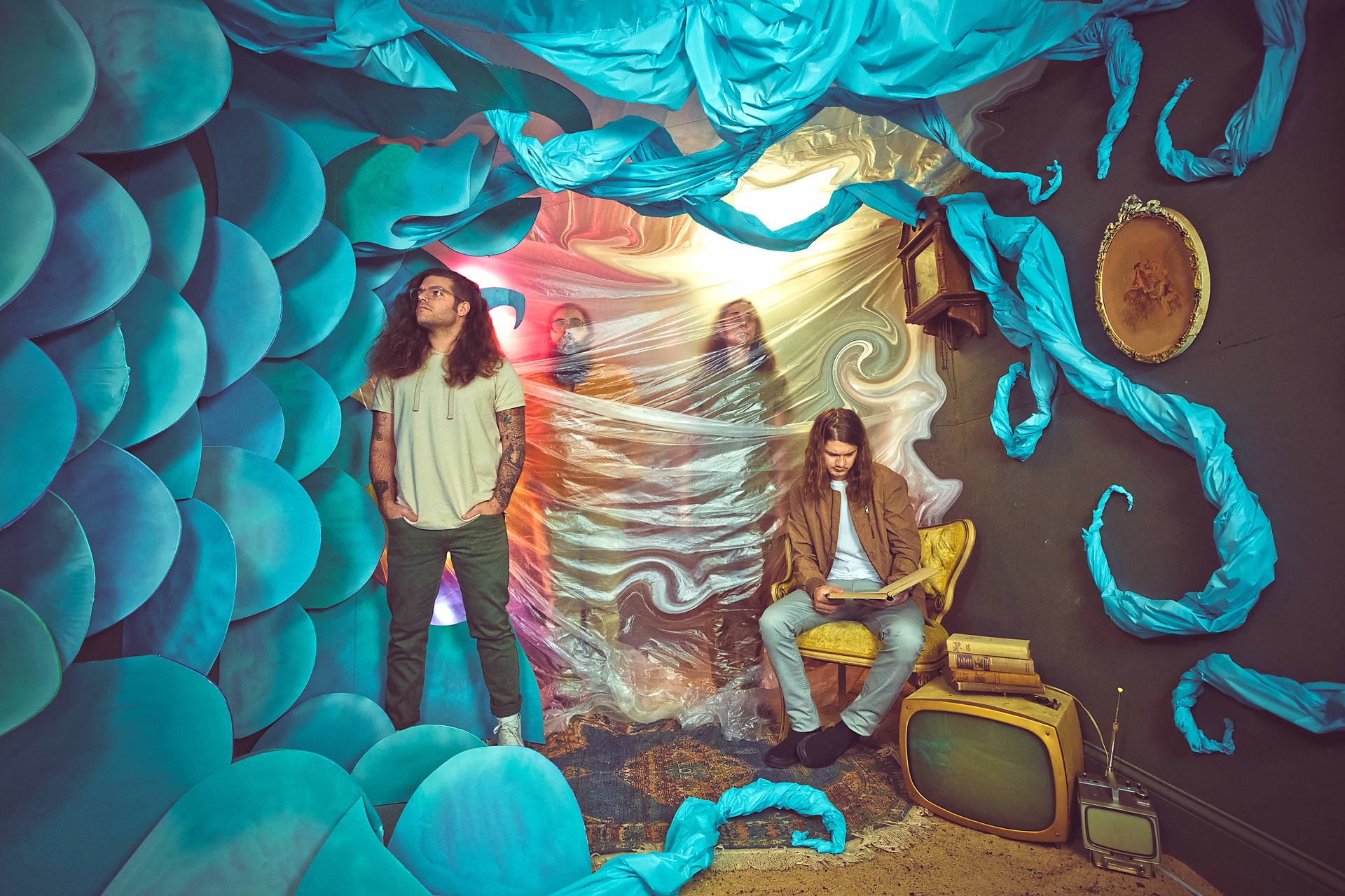 Astronoid new album 2019
