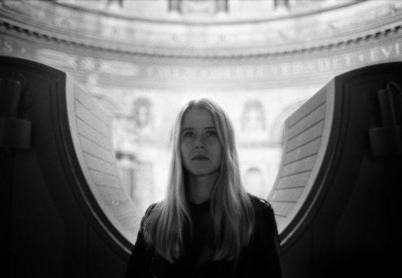 Overlooked Albums 2018 Anna Von Hausswolff
