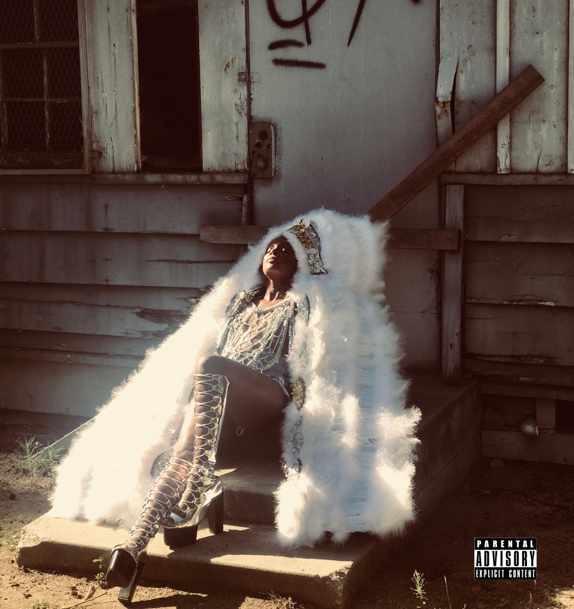 Dawn Richard new album new breed