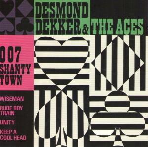 Desmond dekker essential ska tracks