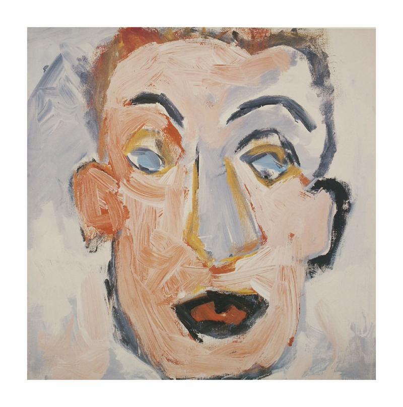 Prine vs. Dylan Self Portrait