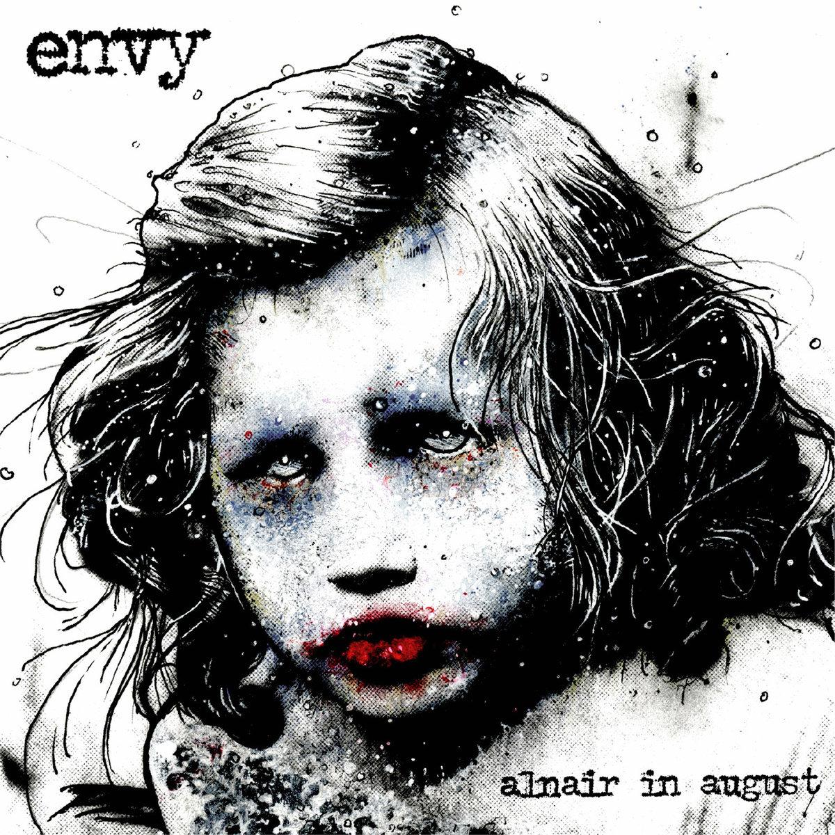 Envy new single stream