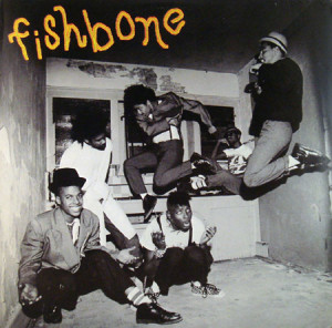 essential ska tracks Fishbone
