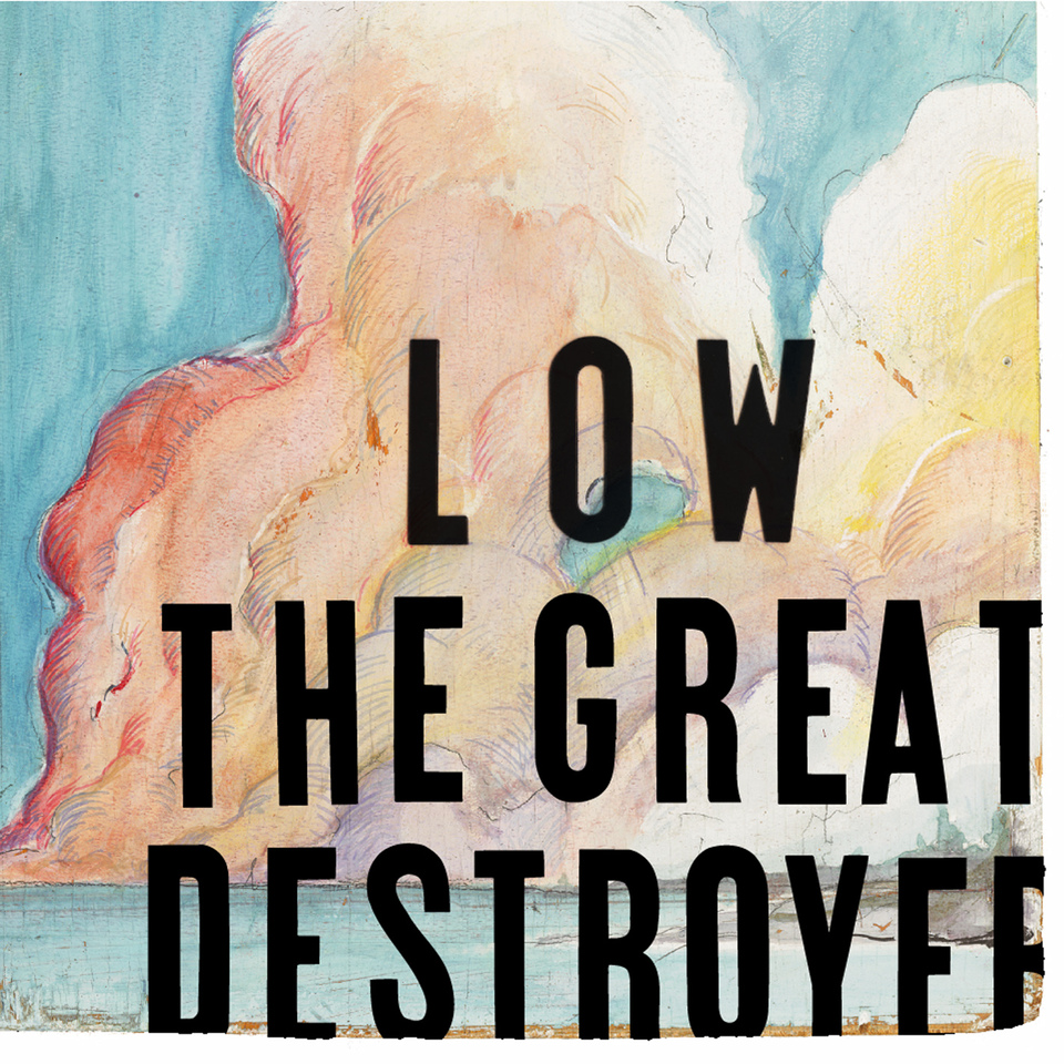 Low discography The Great Destroyer