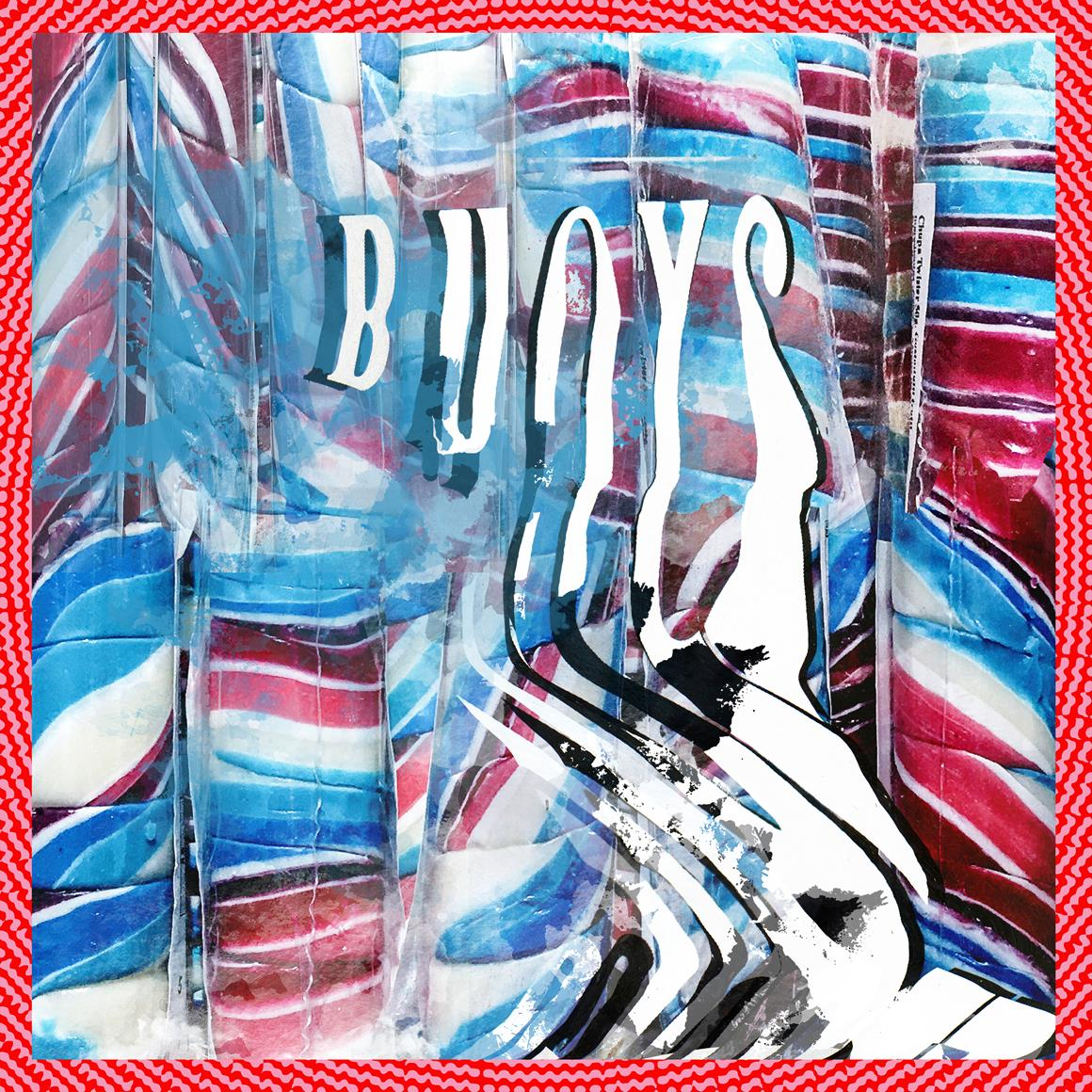 Panda Bear new album Buoys