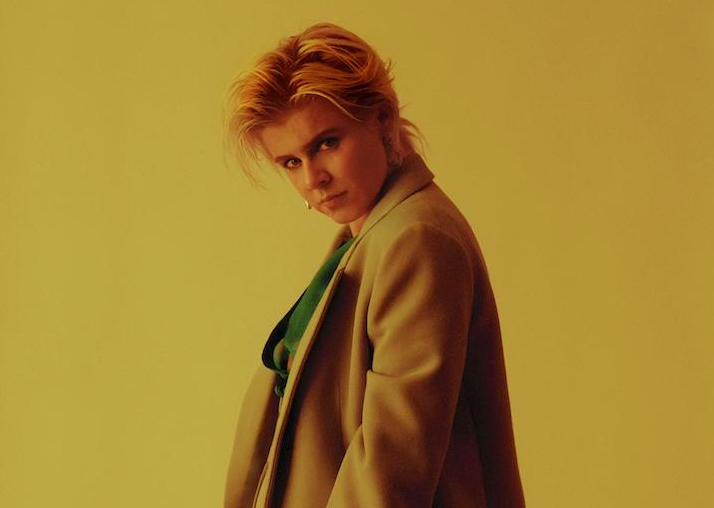 Robyn tour dates