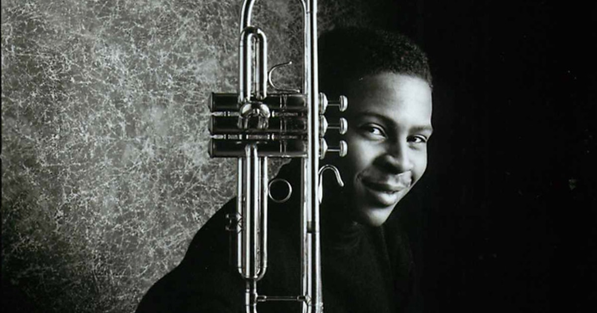Roy Hargrove dead at 49