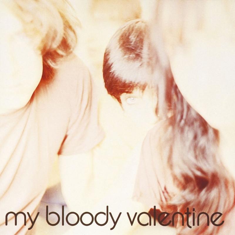 My Bloody Valentine Isn't Anything 30th anniversary