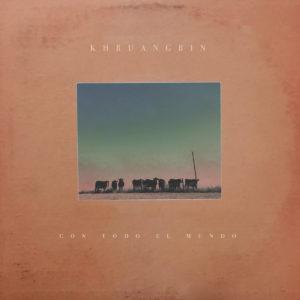 best albums of 2018 Khruangbin