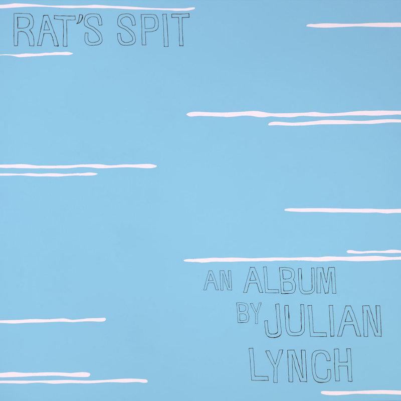 Julian Lynch Rat's Spit review