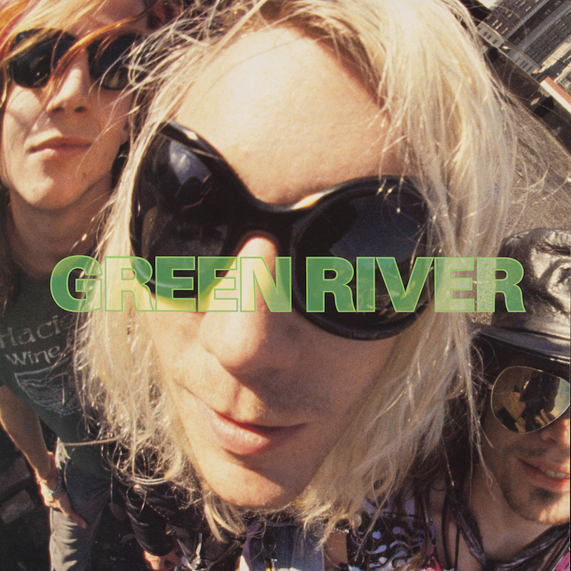 Green River Rehab Doll Dry as a bone review
