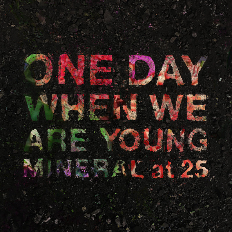 Mineral One Day When We Are Young review
