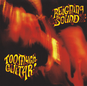 essential punk blues Reigning Sound