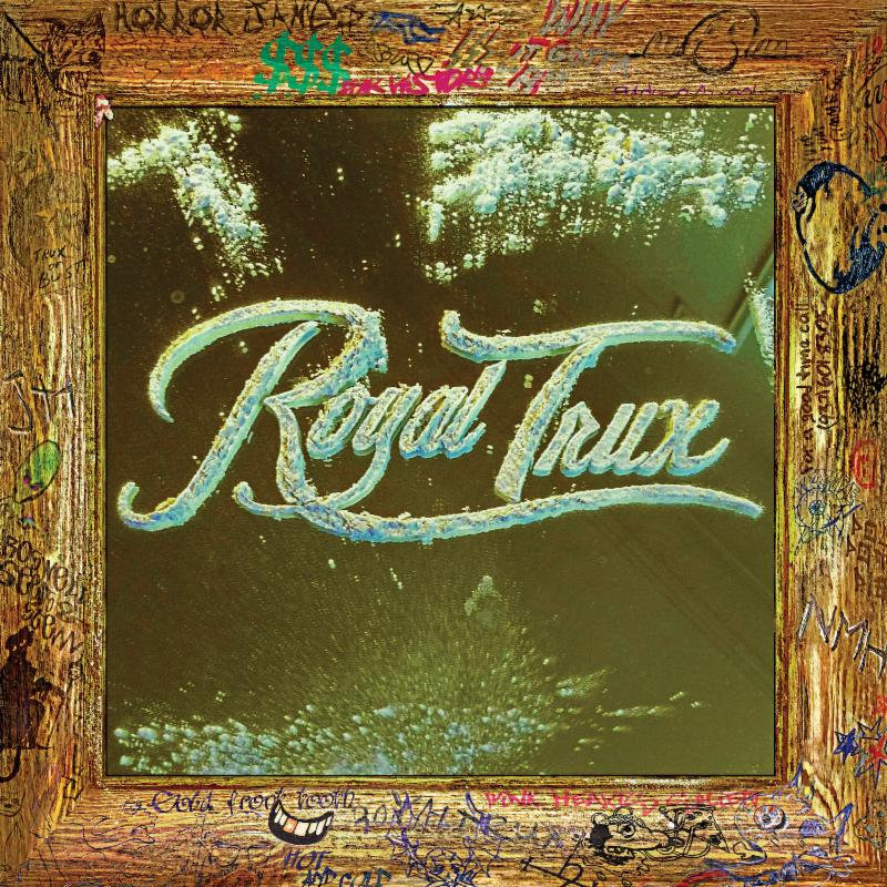 Royal Trux new album White Stuff