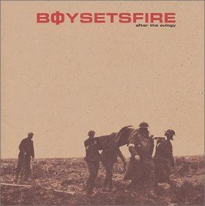 essential Delaware albums Boysetsfire