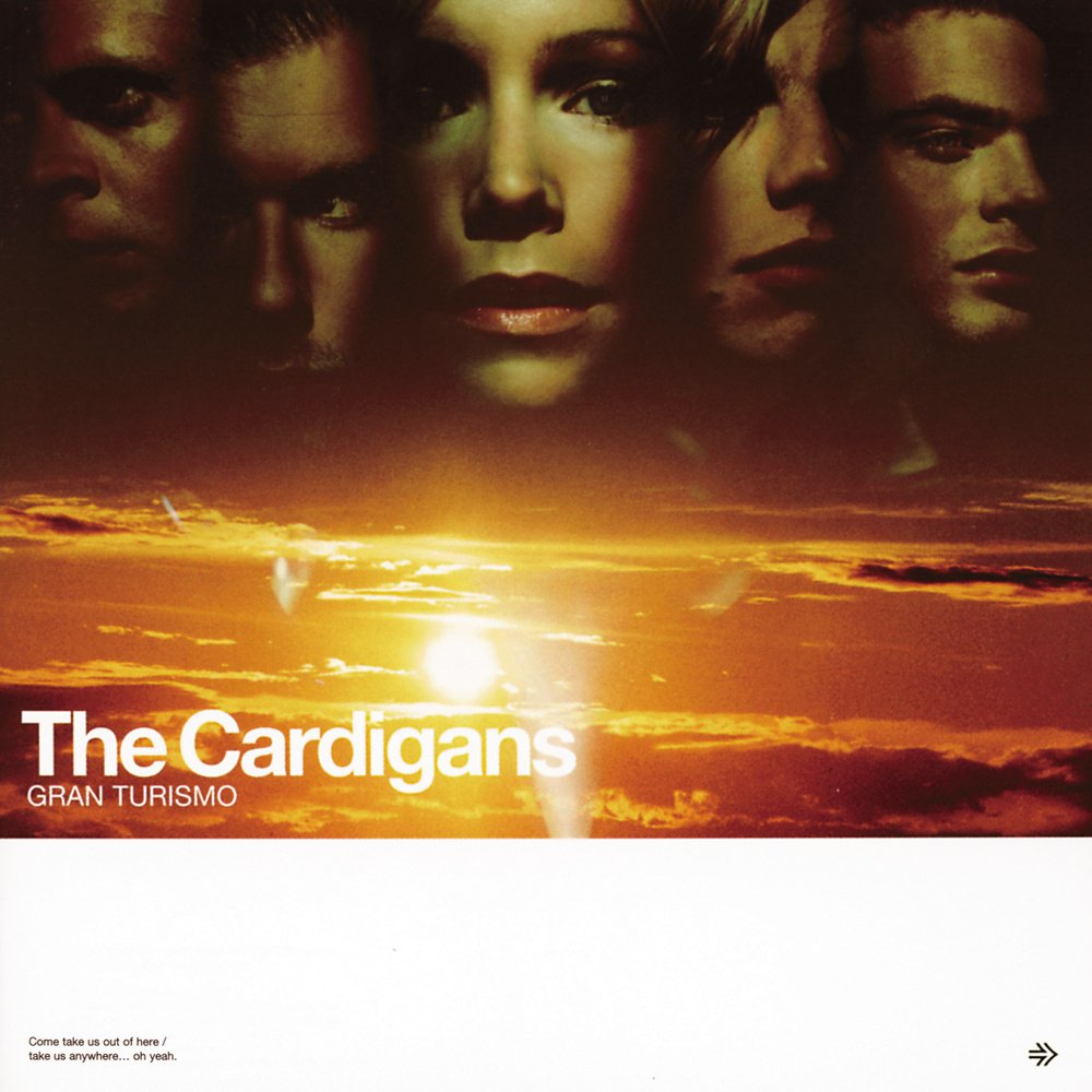 Cardigans vinyl reissues