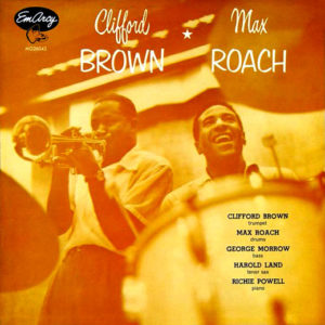 essential Delaware albums Clifford Brown