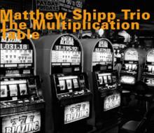 essential Delaware albums Matthew Shipp