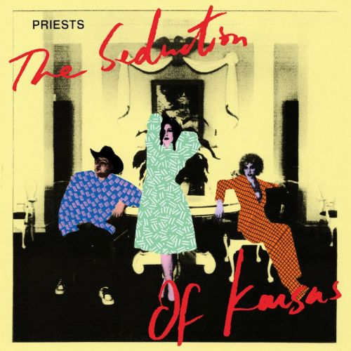 Priests new album the seduction of kansas