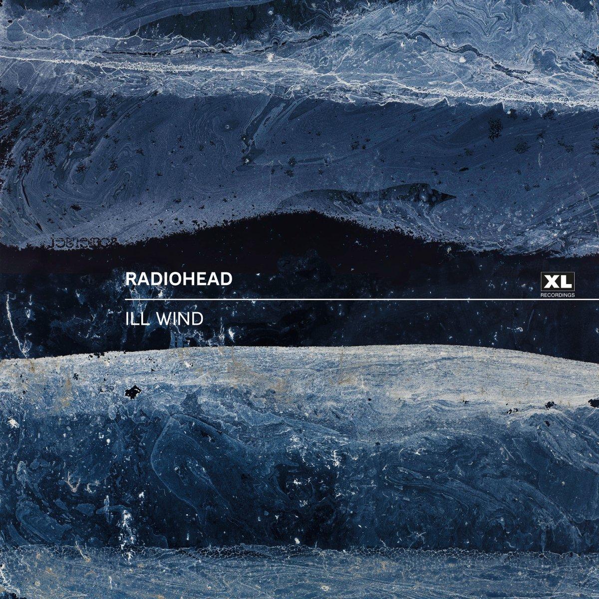 Radiohead Ill Wind Essential Track