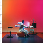 Toro y Moi outer peace review