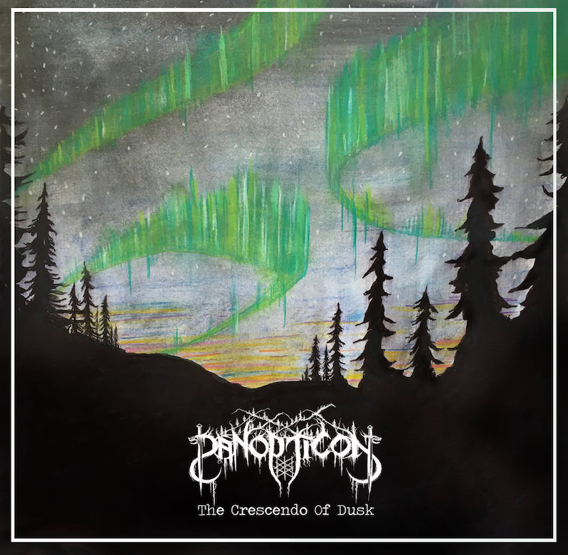 Panopticon Crescendo of Dusk review