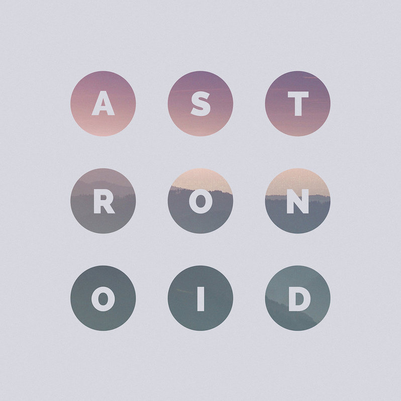 Astronoid self-titled review 2019