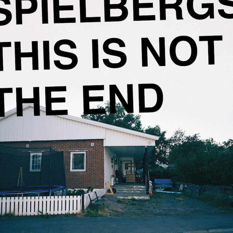 Spielbergs This is Not the End review