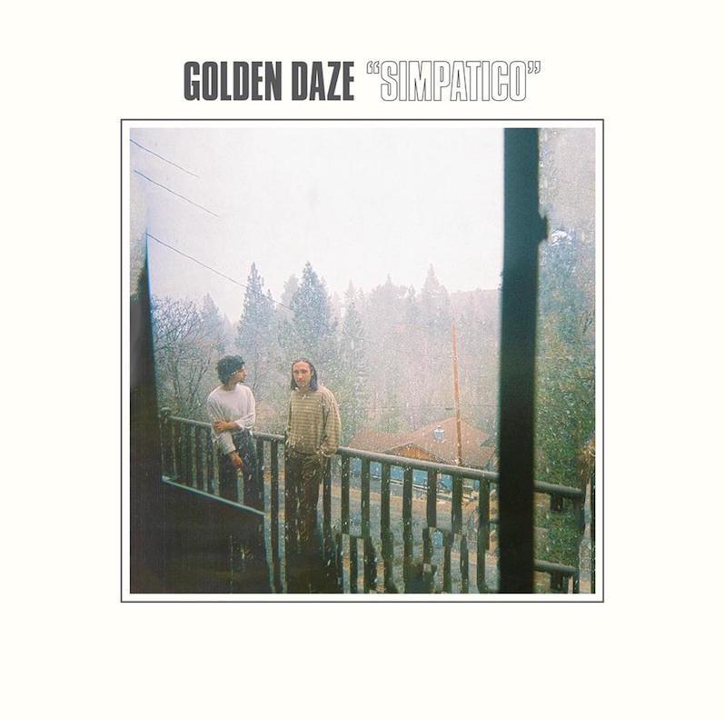 Golden Daze Simpatico review