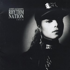 best Janet Jackson songs Rhythm Nation