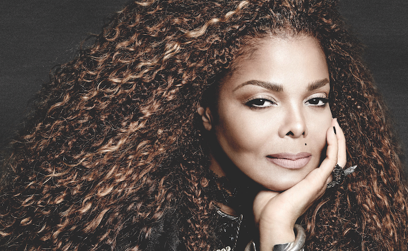best Janet Jackson songs