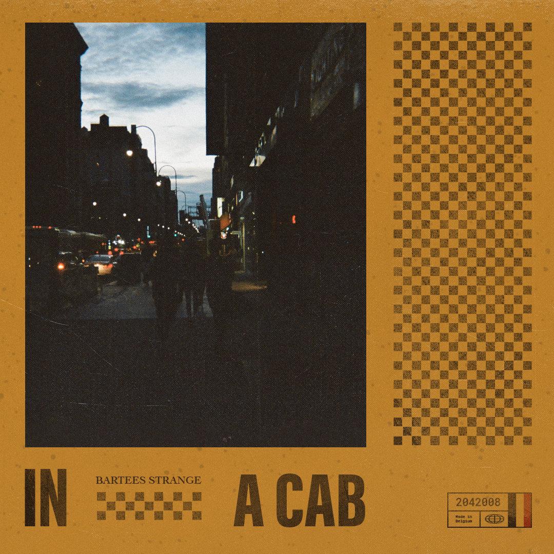 Bartees Strange In a Cab essential track