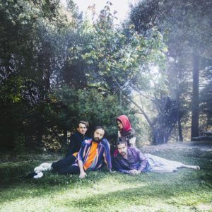Big Thief new album UFOF