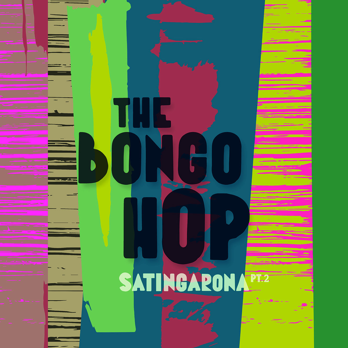 The Bongo Hop essential track