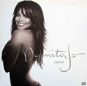 best Janet Jackson songs Damita Jo